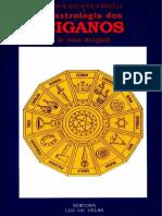 Maria Helena Farelli - A Astrologia Dos Ciganos e a Sua Magia
