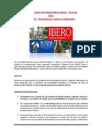 Convocatoria 2014 concurso IBERO - AUSJAL.pdf