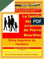 CAMPERO, Silvia a. de - La Familia Desde La Perspectiva de Pierre Bourdieu