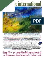 Contact international Magazine 2014, 24, 221-222-223