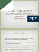 Estimacion_Puntual