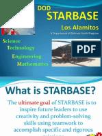 Starbase (Wo1 Hendrickson)