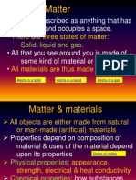 1 2 revision of matter and materials