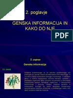 02-Genska informacija