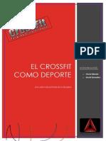 El Crossfit Como Deporte