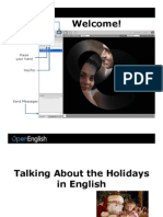 0446_Talking About the Holidays in English