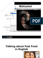 0450_Talking About Fast Food in English