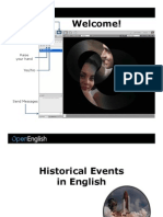 0501_Historical Events in English
