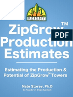 Production Estimates