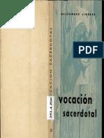 251.4 Jim - Baldomero Jiménez - Vocación Sacerdotal