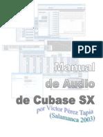 Manual Cu Bases x Audio