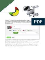 Comment créer un titre optimisé SEO dans un post Google.pdf