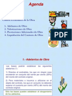 Documentacion Para Obras