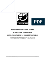 Manual Tecnico Tek-Rap