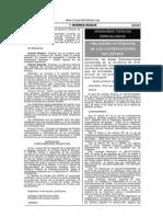 Res 166 y 167 2014 Osce Pre