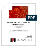 Texto Guia de Laboratorio de Microbiología UPV