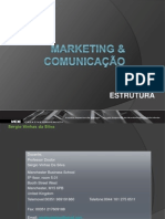 Marketing & Comunicação
