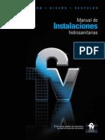 Manual Instalaciones FV 2014
