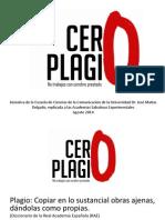 0 plagio ASEx