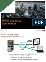 Abb Manual Ac500