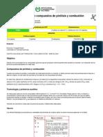 Toxicidad Gases Pirolisis