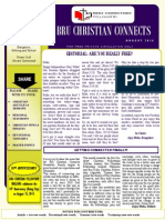 bru christian connect online