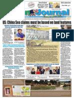 ASIAN JOURNAL August 8-14, 2014 Edition
