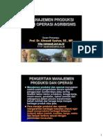01 Manajemen Produksi Dan Operasi Agribisnis