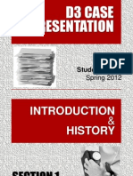 Perio Presentation