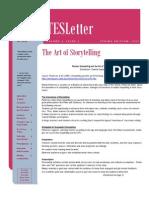 p He Spring 07 Newsletter