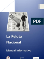 Manual de La Pelota Nacional (Word)