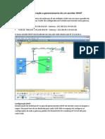DHCP e VLAN