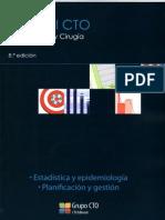 06 Estadistica y Epidemiologia. Planificacion y Gestion by Medikando