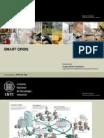 Smart Grids Jorge Javier Quintana
