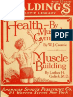 Health by Muscular 02 Crom