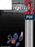 Fragola Performance Catalog