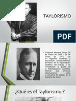 Tayloris Mo