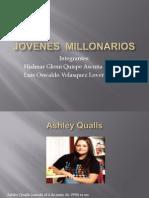 Jovenes  Millonarios