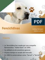 FENCICLIDINAS 2