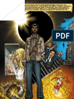 03 Heroes Graphic Novel