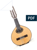 String Instruments _ Rondalia