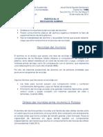 Práctica No.8 - Reciclaje Del Aluminio