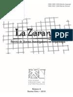La Zaranda 6