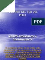 2.- Volcanes Del Sur Del Peru