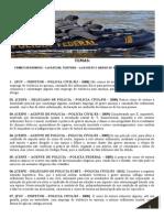 Caderno n°2  - Grupo de Estudo -Crimes Hediondos - Tortura - Abuso de Autoridade