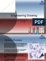 Engineering Drawing- Complete
