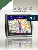 Manualdelusuario Nuvi 1490T Espanol