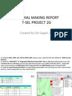 Tutorial Report SSV TSEL