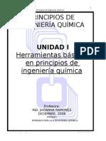 27091507 Unidad i Introduccion a La Ing Quimica