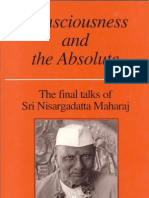 2- Consciousness_and_the_Absolute - Nisargadatta_Maharaj